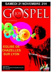 affiche-gospel-chazelles
